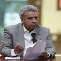 Revelan supuesto espionaje del Gobierno de Lenín Moreno