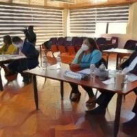 TCE inicia audiencia en la que Compromiso Social pide la destitución de Pablo Celi