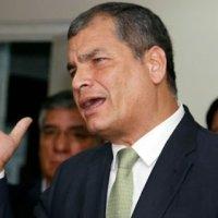 CNE a última hora modifica reglamentos para impedir la candidatura a vicepresidente de Correa