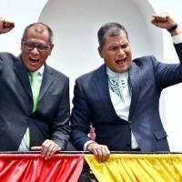#ArtículoBananero| ¡No importa, Rafael y Jorge, el pueblo está con ustedes! Por Ana Ma. Pereira