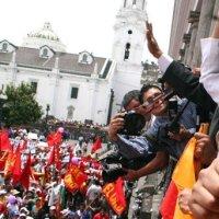 #ArtículoBananero| ¿Corrupción? ¿Viveza? ¿Mediocridad?  Por Ana María Pereira