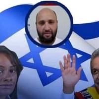 Comunidad Israelita responsabiliza a Gobierno de Moreno por muerte de Shy Daha