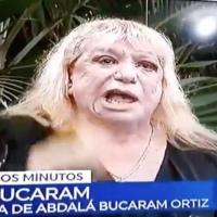 """Elsa Bucaram llama """"criminal"""" al Gobierno de Moreno por muerte de Israelí"""