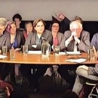 """Noam Chomsky y otros académicos alertan a Comisionada de la ONU por """"asalto contra instituciones del Ecuador"""""""