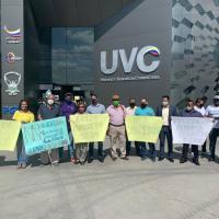 Audiencia por intento de concesión de Refinería Esmeraldas, falló contra el pueblo