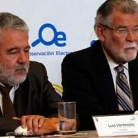 CNE no advirtió de amenazas de muerte a vocales Enrique Pita y Luis Verdesoto