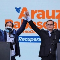 "#ArtículoBananero|Arauz/Rabascall: ""condenados a vencer""  Por Luis A. Castillo"