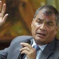 """Expresidentes de la región pidieron """"terminar con las proscripciones"""" en Ecuador"""