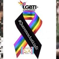 Violentos asesinatos de dos hombres pertenecientes a la comunidad LGBTI en Ibarra y en Quito