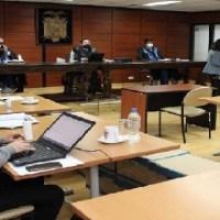 Abogados de procesados en caso Singue continúan con la presentación de sus pruebas