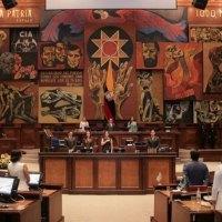 Asamblea retomaría su actividad de manera presencial en noviembre