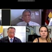 """CAL rechaza cambio del orden del día para calificar juicio político por """"reparto de hospitales"""""""