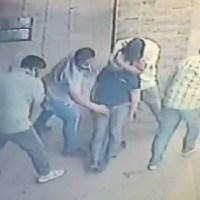 Cámaras de seguridad graban robo a un ciudadano en Guayaquil