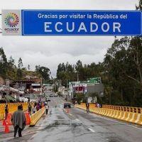 Carchi, Esmeraldas y Sucumbios analizan posible apertura de fronteras entre Ecuador y Colombia