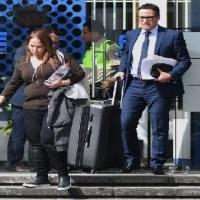 Caso Sobornos: Pamela Martínez se entregará para cumplir 3 meses que le faltan en prisión