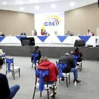 Clima Social es la segunda empresa autorizada por el CNE para realizar pronósticos electorales