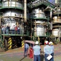 Concesión de Refinería de Esmeraldas estaría lista; Gobierno seleccionará al contratista en diciembre