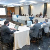 Empiezan las sesiones permanentes de la Comisión Técnica para ajustar el reglamento a la Ley Humanitaria sobre estabilidad laboral