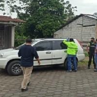 Juez de San Lorenzo sale ileso luego de atentado con armas de fuego