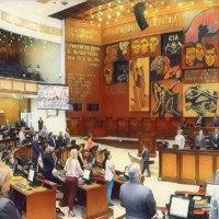 Juicio político contra ministra Romo, entre las actividades fiscalizadoras más trascendentes en Legislatura