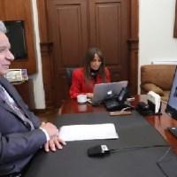 Lenín Moreno habla con Ascoa de los compromisos con el FMI que heredará a su sucesor