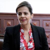 Ministra de Gobierno, María Paula Romo, sería llevada a un nuevo juicio político por un supuesto reparto de hospitales