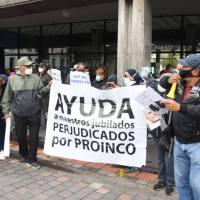 Perjudicados en caso Proinco piden que se niegue indulto a favor de principal responsable