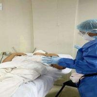 UCI del hospital General de Quevedo está llena