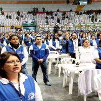 CNE contratará personal para las elecciones generales de 2021