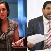 Ex asambleístas sentenciados en caso Sobornos realizan gestiones para evitar que Interpol emita difusión roja