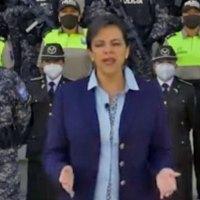 Juicio político a ministra Romo se realizará bajo modalidad virtual