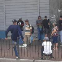 Venezolanos en la Bahía de Guayaquil, extorsionan a transeúntes