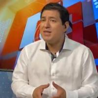 """Andrés Arauz: """"Moreno busca postergar las elecciones para prolongarse en el poder"""""""