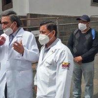 Legislatura insistirá ante presidente Moreno que cumpla con entrega de nombramientos a profesionales y trabajadores de la salud