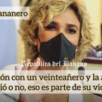 La falta de sororidad y el machismo en contra de la alcaldesa Cynthia Viteri por Diane Rodríguez #ArticuloBananero