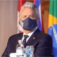 El reglamento para otorgar indulto presidencial fue reformado por el presidente Moreno