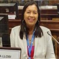 El único acuerdo que tenemos es con la Izquierda Democrática, aclara Guadalupe Llori