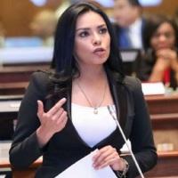 Cordicom entregaba becas de maestrías de hasta el 100% a periodistas de manera discrecional, denuncia Jeannine Cruz