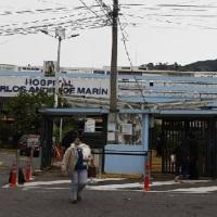 Enfermeras del HCAM exigen respeto y dignidad para laborar