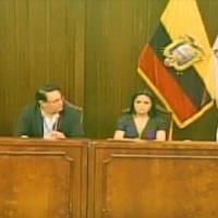 Esta listo el informe sobre el pedido de juicio político contra el defensor del Pueblo, según la legisladora proponente
