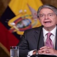 Guillermo Lasso deroga decreto que extendía seguridad a los hijos del expresidente y exvicepresidente de Ecuador