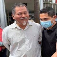 La Confeniae rechaza la detención de Antonio Vargas, expresidente de la Conaie