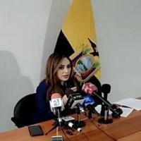 Tras polémica con la FEF, Gabriela Obando deja la Agencia Metropolitana de Control; Santiago Enríquez asume el cargo