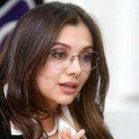 Valentina Zárate presentó su renuncia como Subcontralora General del Estado