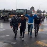 86 personas privadas de la libertad fueron recapturadas y retornaron a la cárcel de Cotopaxi