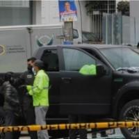 """Alias """"El Chino"""" es vinculado al caso del asesinato del abogado Harrison Salcedo"""