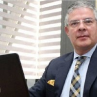 Carlos Riofrío asume como contralor subrogante