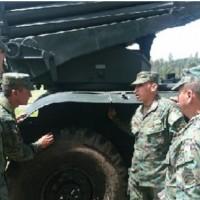Desaparecen municiones del Grupo de Artillería Calderón, en Cuenca