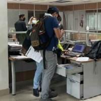 Fiscalía investiga ataques al sistema informático de la Función Judicial que permitió vulnerar el sorteo de los procesos