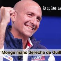 Fallece César Monge Ex ministro de gobierno y dirigente de CREO